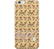 Lucky Cat? iPhone Case/Skin