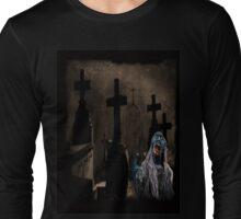 Cemertry Goul Long Sleeve T-Shirt