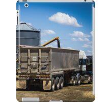Loading grain iPad Case/Skin
