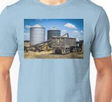 Loading grain Unisex T-Shirt