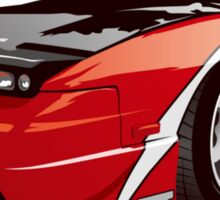 Drift 240sx Sticker