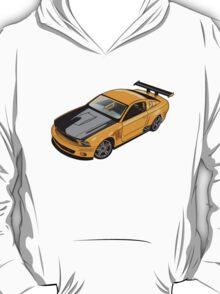 Mustang GT T-Shirt
