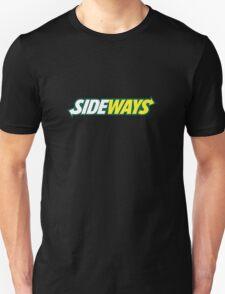 SIDEWAYS T-Shirt
