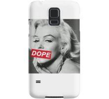 Dope Samsung Galaxy Case/Skin