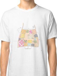 patch Classic T-Shirt
