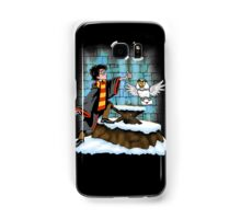 Wand and the Wizard Samsung Galaxy Case/Skin