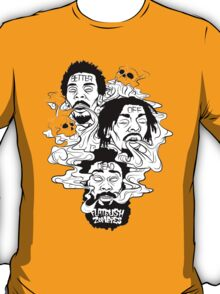 Flatbush Zombies - Better Off Dead T-Shirt