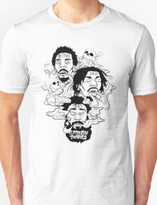 Flatbush Zombies - Better Off Dead T-Shirt