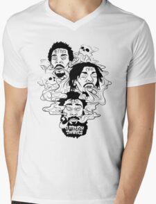 Flatbush Zombies - Better Off Dead Mens V-Neck T-Shirt
