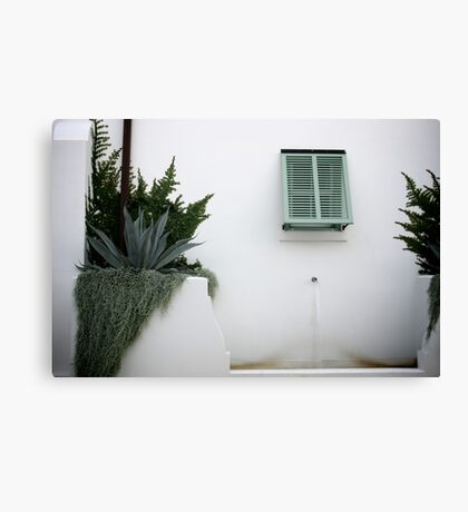 Alys Beach Canvas Print