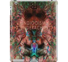 Indigosim by The Underachievers  iPad Case/Skin