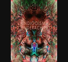 Indigosim by The Underachievers  Unisex T-Shirt