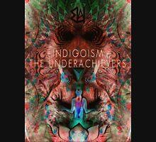 Indigosim by The Underachievers  T-Shirt