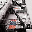 Chelsea Graffiti by abfabphoto