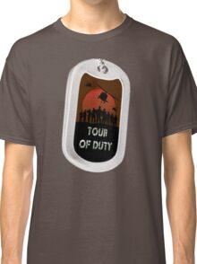 Tour of Duty Classic T-Shirt