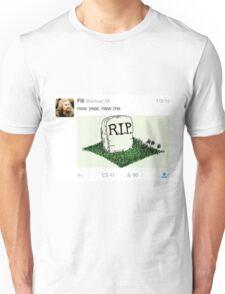 Fili - Tweets Unisex T-Shirt
