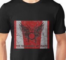 The Harbinger of Death, BSG Unisex T-Shirt