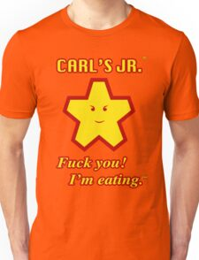 Carl's Jr. Unisex T-Shirt