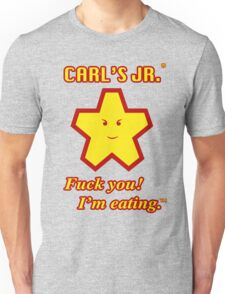 Carl's Jr. Unisex T-Shirt