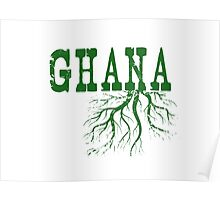 Ghana Roots Poster