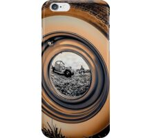 Catching the Catcher iPhone Case/Skin