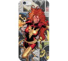 Dark Phoenix Saga iPhone Case/Skin