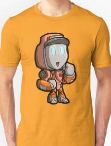 Lil Wheelster T-Shirt