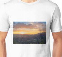 hollywood hills Unisex T-Shirt