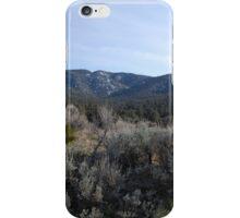 sage brush iPhone Case/Skin
