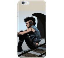 Punk!Cas iPhone Case/Skin