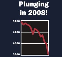 Plunging in 2008! by suranyami