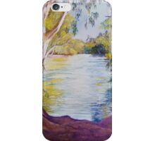 'Worrough Gums, Trawool' iPhone Case/Skin