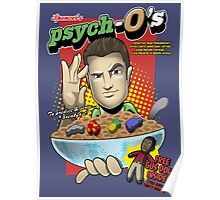 Psych-O's Poster