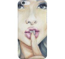 Pretty Little Secrets iPhone Case/Skin