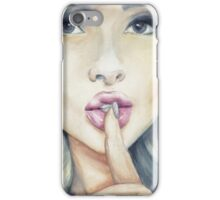 Pretty Little Secrets iPhone Case/Skin