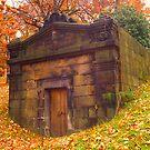 Autumn Tomb by Steven Godfrey