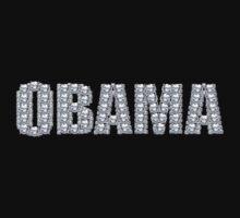 Obama Bling-Bling