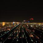 Adelaide by Night by JimBob51