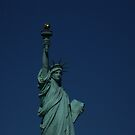 Lady Liberty by Mooreky5