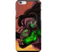 Kiba iPhone Case/Skin
