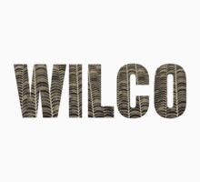 Wilco by hergie10