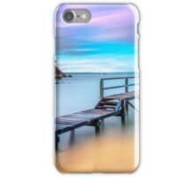Shelly Beach Jetty iPhone Case/Skin