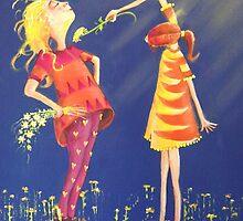 DO YOU LIKE BUTTER by Wendi Seymour