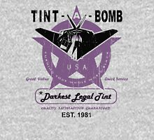 Darkest Legal Tint Unisex T-Shirt