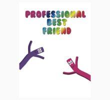 Professional Best Friend Kids Clothes