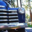 Good Ol' Chevrolet by Cherie Baxter