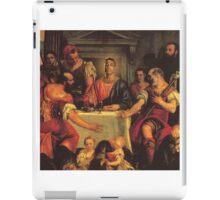Gucci da Savior iPad Case/Skin