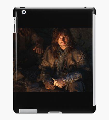 Kili iPad Case/Skin
