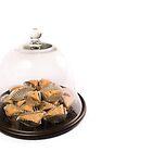 Baklava Platter by Kory Trapane