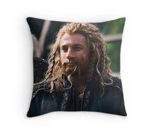 Fili Throw Pillow
